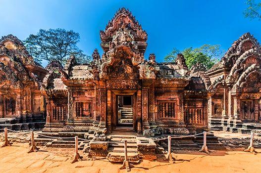 17-Banteay-Srei