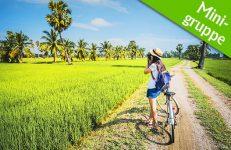 Fahrradreise in Vietnam