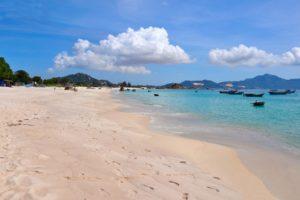 Der Bai Dai Beach in Phu Quoc