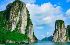 Von Hanoi bis nach Saigon