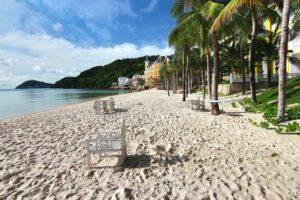 Khem Beach Phu Quoc