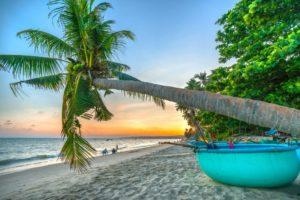 Der Mui Ne Beach