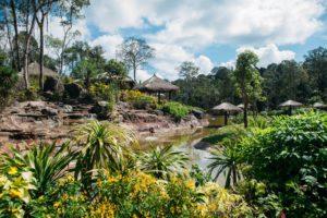Der Phu Quoc Nationa Park