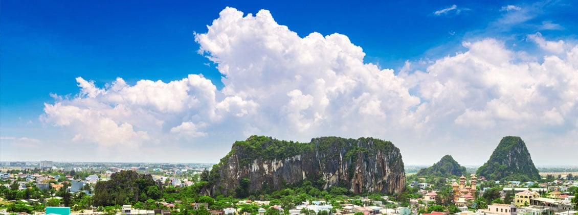 Panorama Da Nang