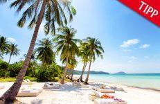 Badeurlaub und Rundreise in Vietnam