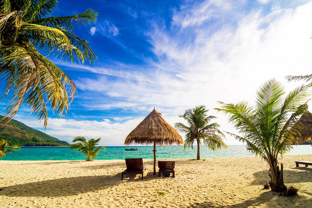 Da Nang In Vietnam Die Besten Strande Von Da Nang