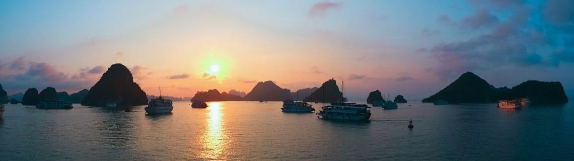 Vietnams beste Reisezeit